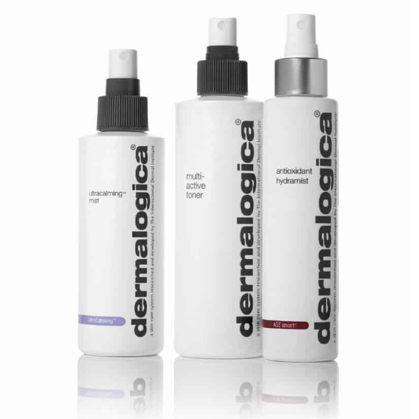 dermalogica-produkte-hautpflege SkinCare Classic & Luxury
