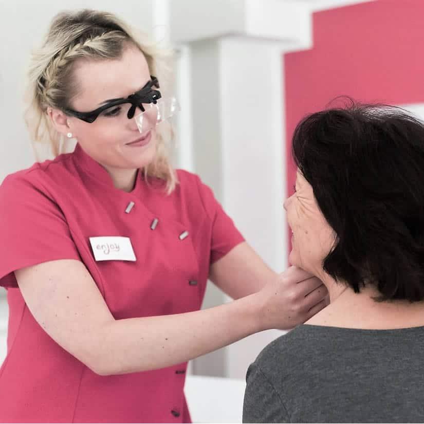 kosmetik-facemapping-1 Patentierte Hautanalyse