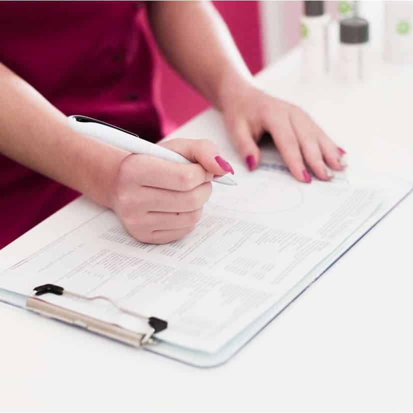 kosmetik-facemapping-2 Patentierte Hautanalyse
