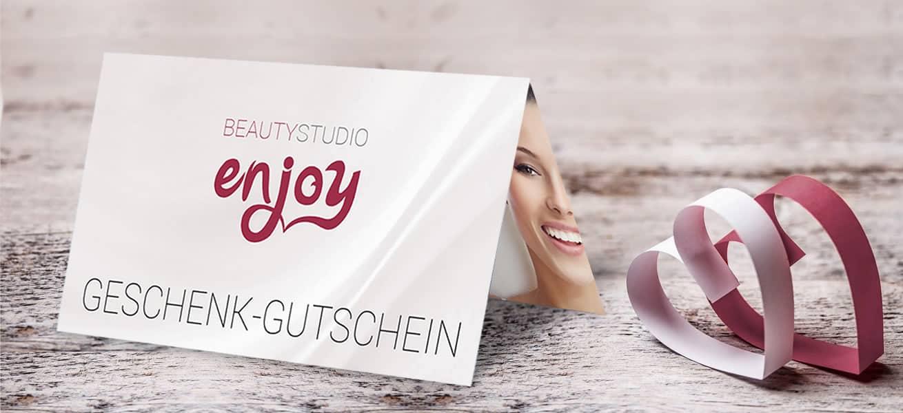 kosmetik-geschenkgutschein Geschenkgutschein