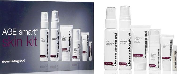 kosmetik-pflege Hochwirksame Heimpflege
