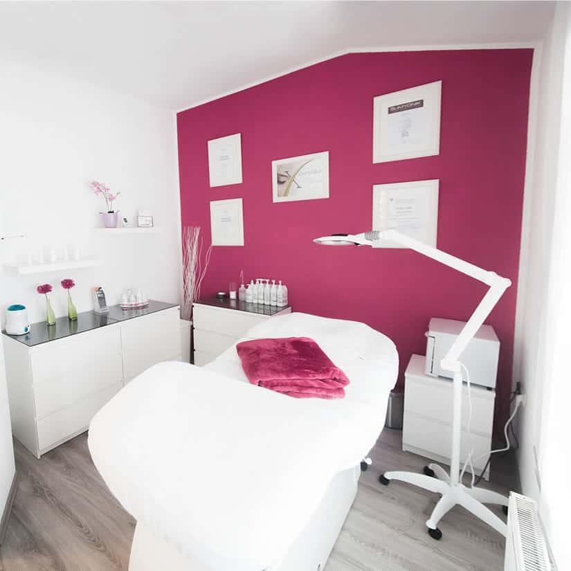 kosmetikbehandlungsraum-1 Anti-Aging Classic