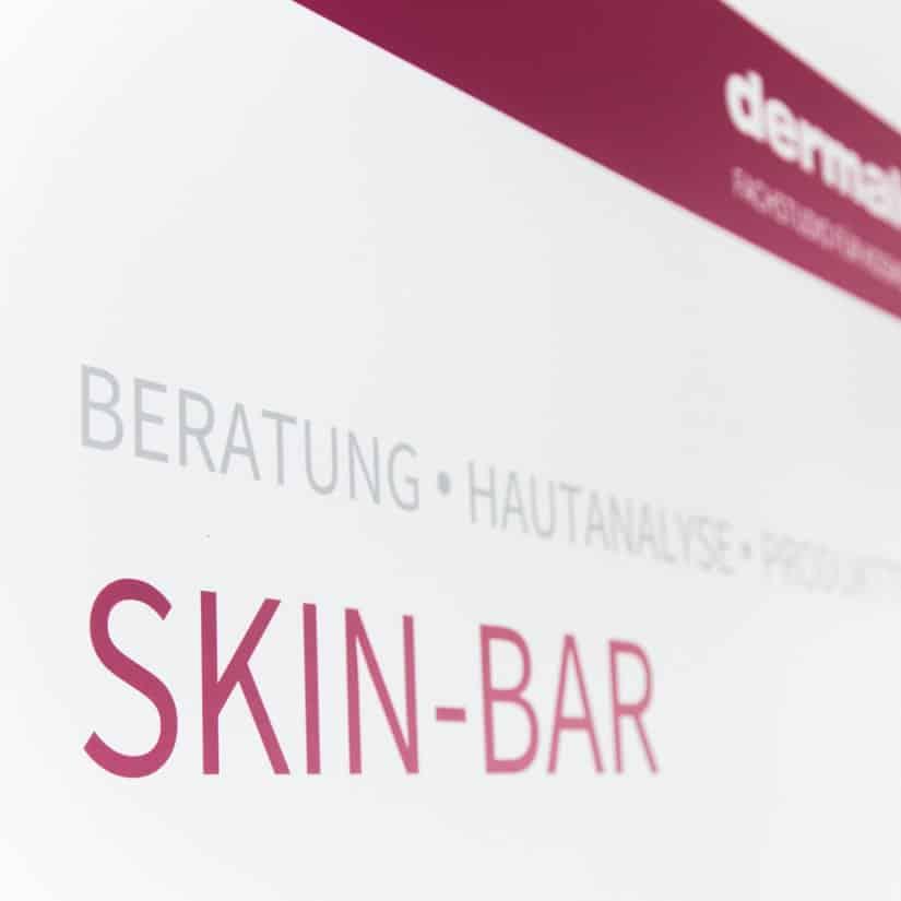 kosmetikberatung-skin-bar Hochwirksame Heimpflege